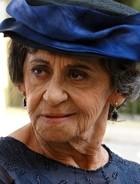 Dorotéia sente falta de ser quenga (Gabriela / TV Globo)