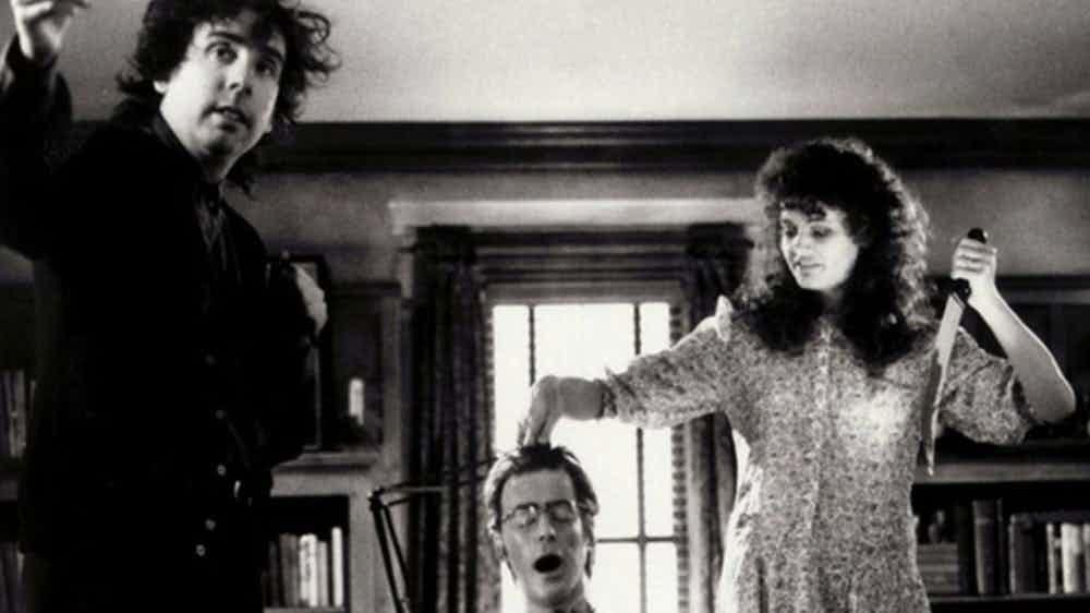 Os Fantasmas se Divertem (1988) (Foto: Reprodução)
