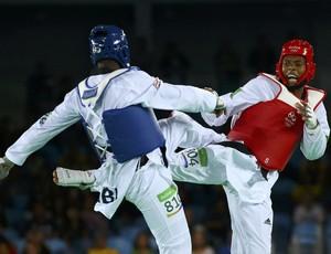 BLOG: Mundial de taekwondo: a medalha ainda não veio, mas...