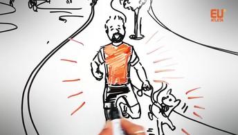 Conheça a história do campeão Rafael Silva