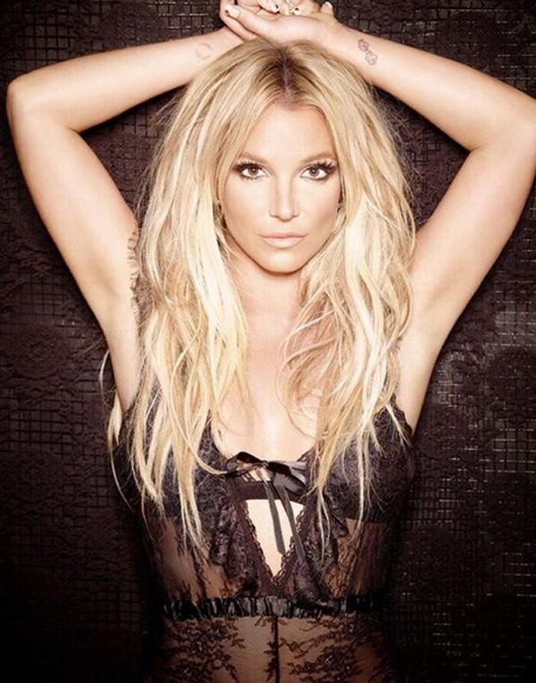Britney Spears (Foto: Reprodução / Instagram)