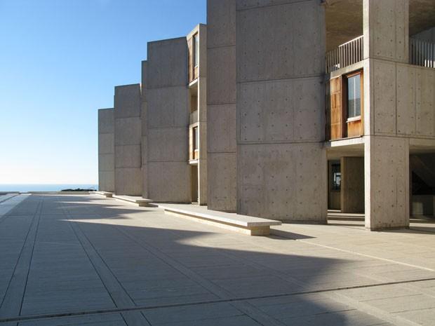 Roteiro arquitetônico por San Diego, Califórnia (Foto: Paul Clemence)