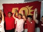 Clécio Luís, do PSOL, é eleito prefeito de Macapá