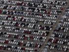 Venda de veículos cai 21,2% em maio, diz Fenabrave