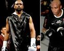 Roy Jones Jr. sugere luta contra Spider no card de McGregor x Mayweather