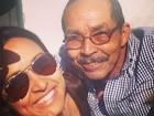 Mulherão, Thaíssa Carvalho revela lado família: 'Meu pai me busca nas festas'