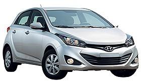 Hyundai HB20 (Foto: Hyundai)