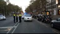 Jornalista Laerte Cerqueira mostra cidade de Barcelona após ataque terrorista