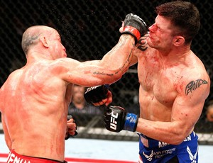 Wanderlei Silva UFC (Foto: Getty Images)