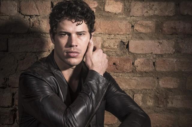 José Loreto (Foto: TV Globo / Maurício Fidalgo)