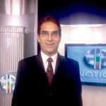 Max Andrade, novo editor da Inter TV Grande Minas (Foto: Yure Dickson)