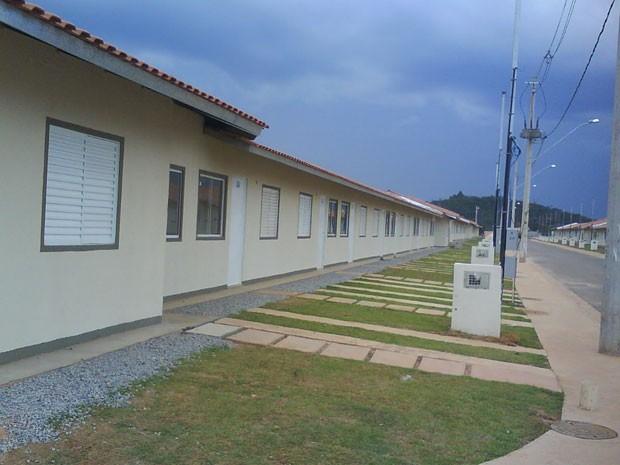 Residencial Juiz de Fora Rômulo Silva 1 (Foto: Rômulo Nonato da Silva/ Arquivo Pessoal)