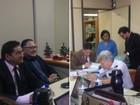 Justiça do Amapá ouve ex-deputados acusados de improbidade