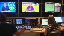 Bom Dia Paraíba mostra a rotina de uma emissora de televisão; confira! (Reprodução/TV Cabo Branco)