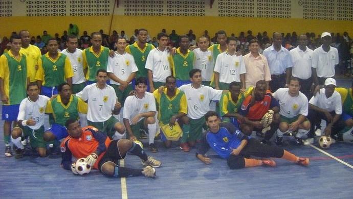Federação AP de Futsal é convidada para participar do