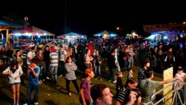 Venha participar da 9ª Edição da Festa Maína, em Foz do Iguaçu (Foto: Divulgação)