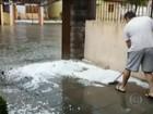 Chuva forte deixa 60 cidades gaúchas em situação de emergência