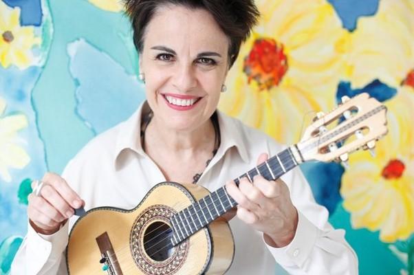 Leila Pinheiro (Foto: Divulgação)