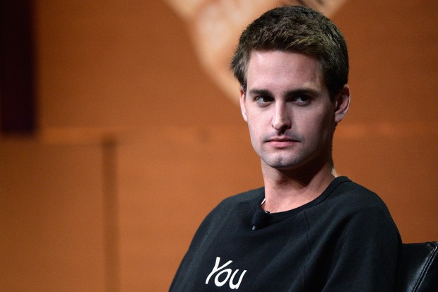 Evan Spiegel (Foto: Michael Kovac/Getty Images)