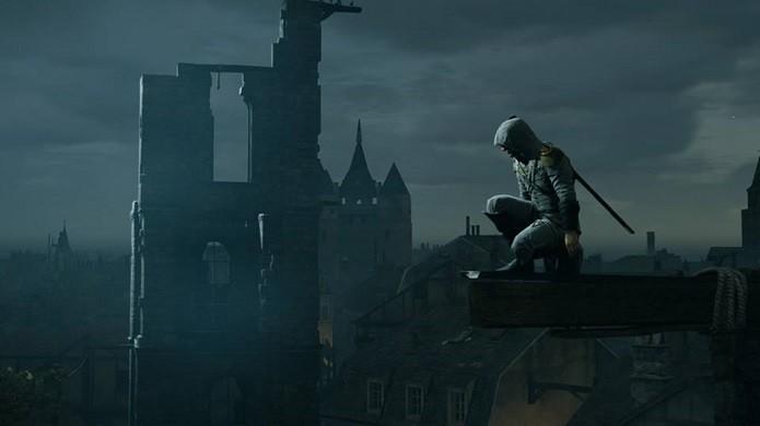 Unity tem grande parte do jogo focada nas batalhas (Foto: Reprodução/Thiago Barros)