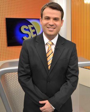 Lyderwan Santos (Foto: TV Sergipe/ Divulgação)