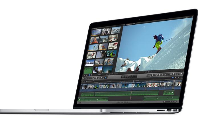 O desempenho do Mac é acima da média, especialmente para apps de música e edição de imagem e vídeo (Foto: Divulgação)