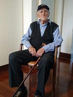 Ex-prefeito de Poços de Caldas morre aos 99 anos (Foto: Reprodução / Redes Sociais)