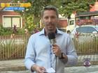 Temporal causa estragos no Vale do Itajaí e deixa 14 cidades sem energia