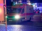 Sírio que atacou restaurante na Alemanha prometeu lealdade ao EI