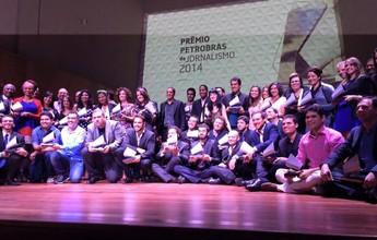 GloboEsporte.com leva prêmio com especial sobre cambistas no Maracanã