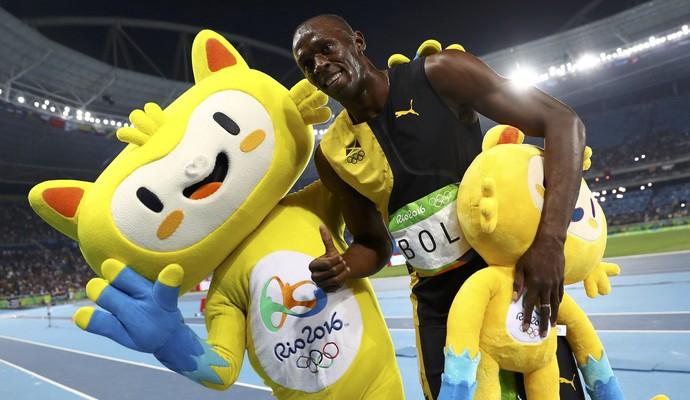 Usain Bolt (Foto: Reuters)