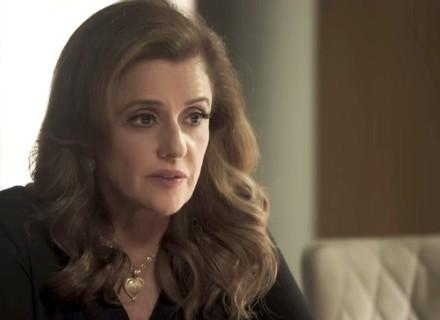 Sophia pede a interdição de Clara