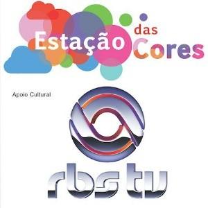 Estação das Cores logo (Foto: Divulgação/RBS TV)