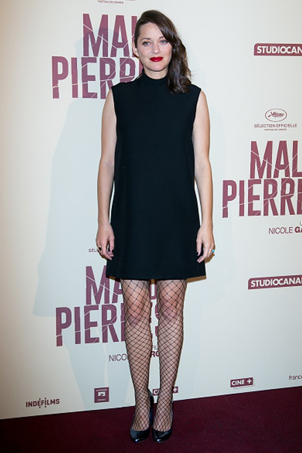 Marion Cotillard (Foto: Getty Images)