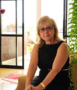 Leyla Nascimento, presidente executiva da Associação Brasileira de Recursos Humanos (Foto: Divulgação)