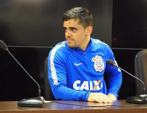 Fagner Corinthians (Foto: Diego Ribeiro)