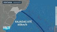 Confira a previsão do tempo para a sexta-feira (19) em São Paulo