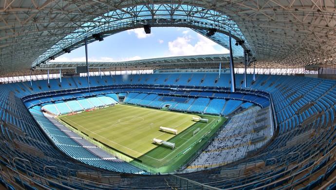 Arena do Grêmio (Foto: Wesley Santos / Agência PressDigital)