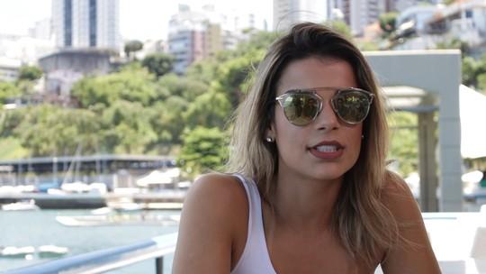 Axé com arrocha: Mari Antunes fala sobre a nova identidade do Babado