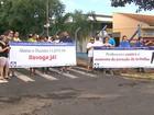 Sem acordo, greve de professores de Araraquara não tem prazo para acabar