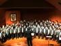 Canarinhos apresenta concerto no Museu Imperial em Petrópolis, no RJ