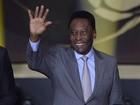 Pelé apresenta melhora e continua na UTI, diz boletim médico