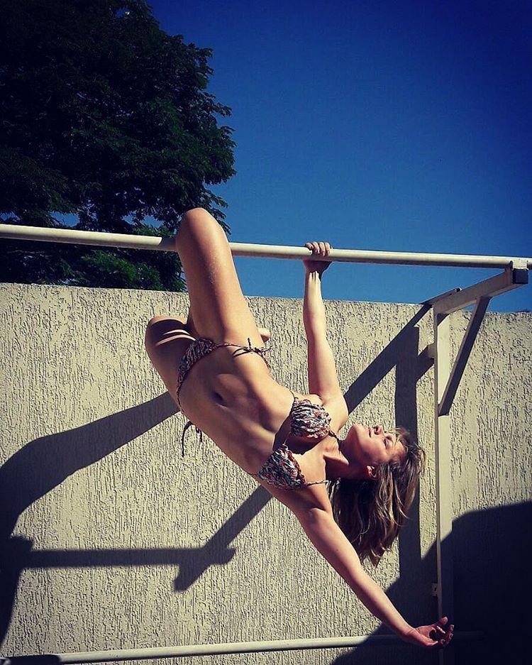 Letícia Navas (Foto: Instagram / Reprodução)