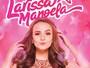 Larissa Manoela lança livro e fala sobre namoro com João Guilherme
