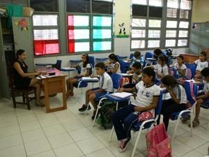 Período de renovação de matrícula em Roraima será de 9 a 20 de dezembro (Foto: Divulgação/Seed)