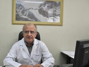 Doutor Huygens Garcia (Foto: Walter Cantídio/Divulgação)