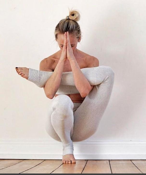 Hot Yoga (Foto: Reprodução/Pinterest)