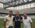 Coração de treinador: Washington vai fazer estágio com Abel Braga no Flu