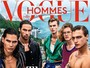 Pablo Morais estrela capa de revista francesa