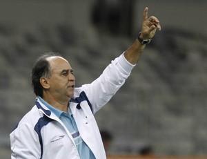 Marcelo Oliveira, técnico do Cruzeiro (Foto: EFE)